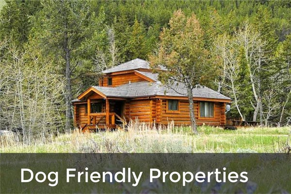 Red Lodge MT Cabin Rentals | Red Lodge Vacation Rentals